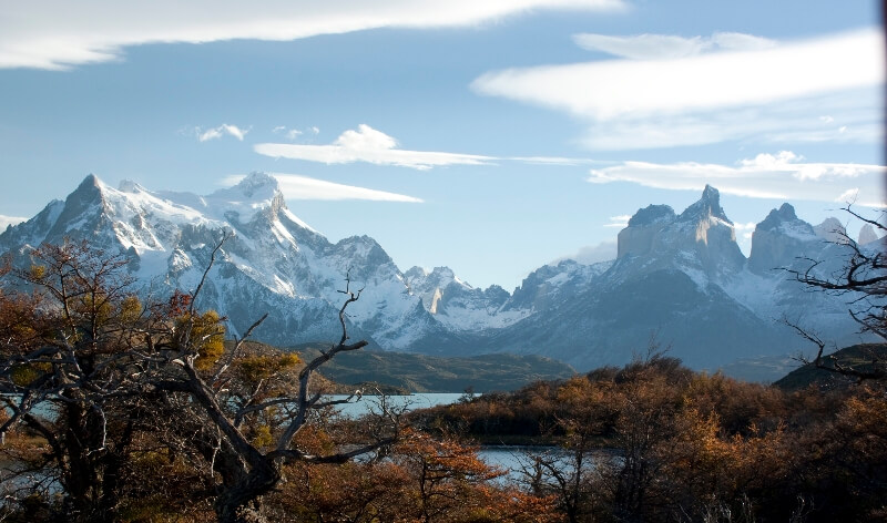 Days 9 and 10. Torres Del Paine