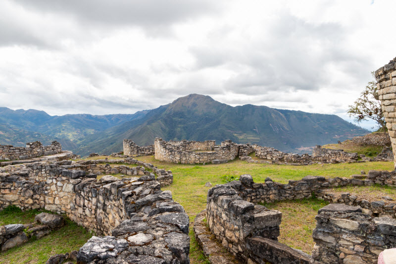 Discover the history of Northern Peru