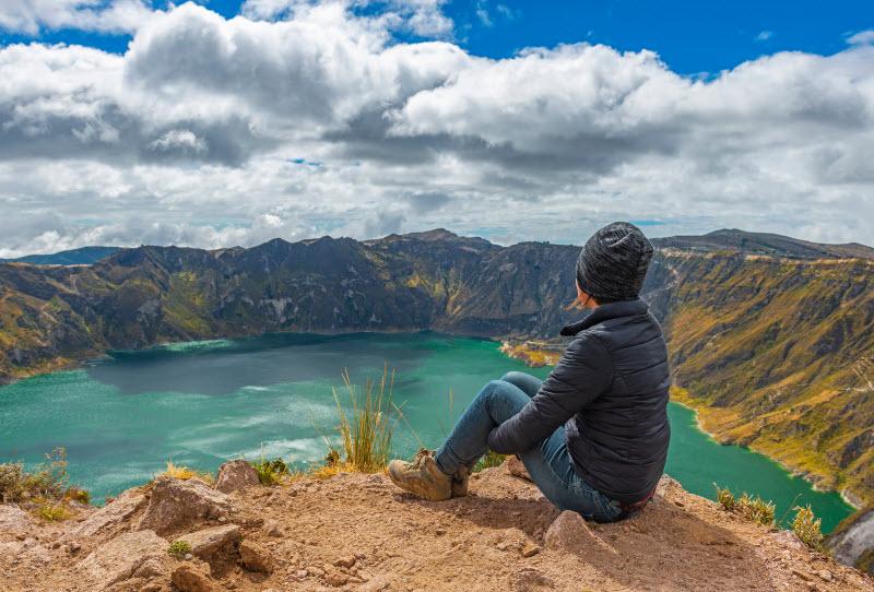 Ecuador private tours