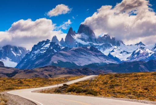 Patagonia road trip itinerary
