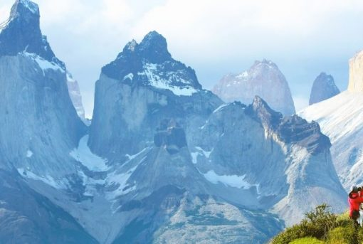 Iconic Patagonia Itinerary