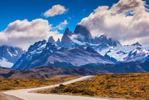Patagonia Self Drive Itinerary