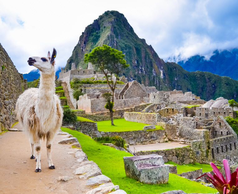 Peru for seniors