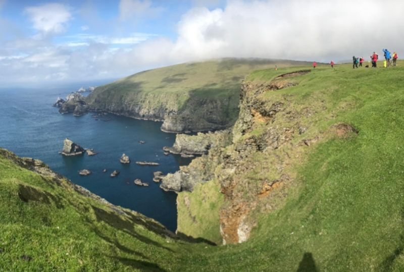 Scotland to Iceland Expedition Cruise