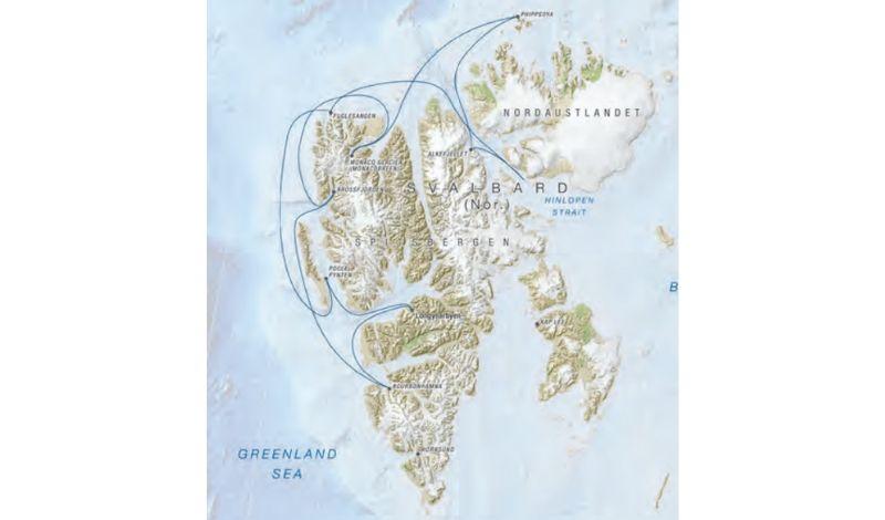 Spitsbergen Expedition Cruise
