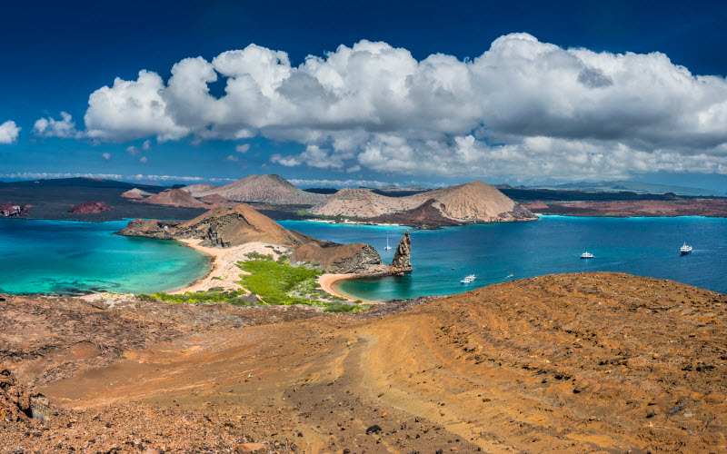 Travel to the Galapagos Islands
