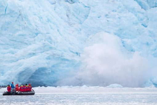 Six expedition cruises that will change the way you travel
