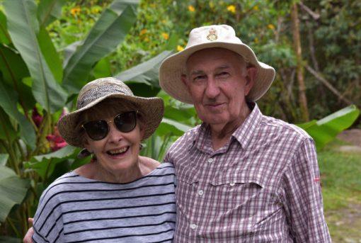 Amazon to Galapagos