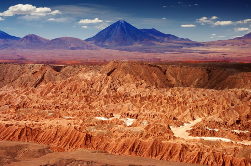 Day 3 in Atacama Desert