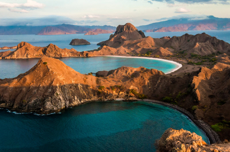 paradise on Indonesia's lost islands