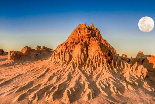 Mungo - The Guardian | Travel NSW | Forward Travel