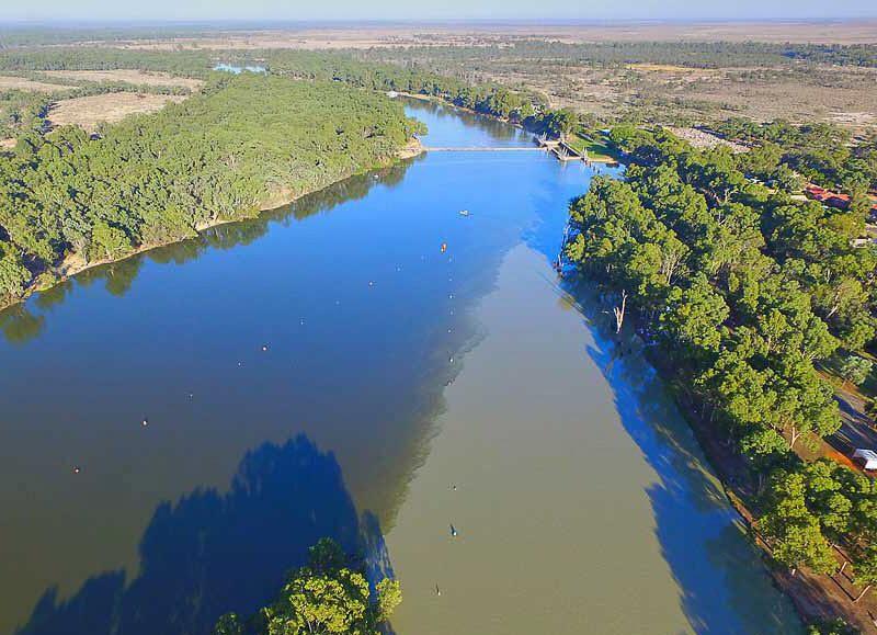FT - Darling River Run